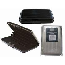 Titular - Aluminium Crédito Waterproof Id Negócios