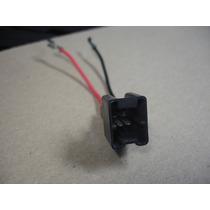 Plug Chicote Conector Adaptador Para Alto Falante Nissan
