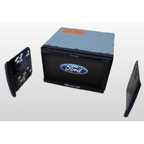 Contra Frente Dvd Ford Ka Focus F250 2 Din