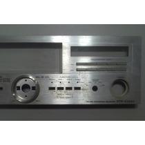 Frente Painel Dianteiro Sony Str 434 Bs