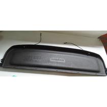 Bagagito Nissan Tiida Hatch Original