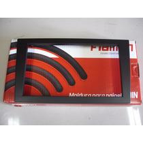 Moldura 2 Din Preta Para Multimídia Dvd Gm Vectra 2006/...