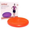 Balance Cushion Disco De Equilíbrio Inflável Biodisc Live Up