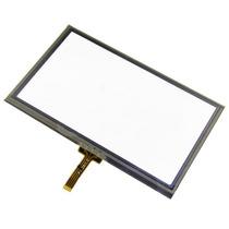 Tela Touch Gps 4.3 Polegadas Multilaser Tracker (original)