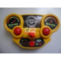 Painel Eletrônico Speed Chopper Homeplay
