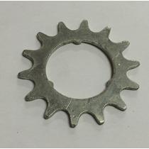 Pinhao Bicicleta Pressao 14 Dentes -metalciclo C/ 10 Pçs