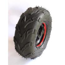 Pneu Para Quadriciclo Kart Cross 145/70-6 Aro 6 145/70/6
