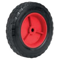 Roda Para Carrinho De Carga 8 Vonder Mini Suporta 80 Kg