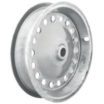 Roda Aro 8 X 3,25 Para Carrinho De Mão 3,25 X 8 Eccofer