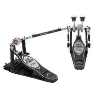 Tama Hp 900: Pedal Duplo Tama Hp 900 Pswn Acompanha Estojo
