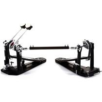 Hp 900: Pedal Duplo Com Case Tama Hp900pswn - Frete Grátis!