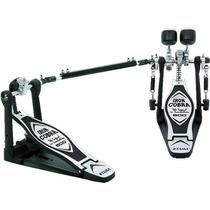 Pedal Bumbo Tama Duplo Hp 600dtwb -iron Cobra- (16501)