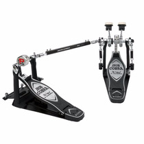 Pedal Duplo Tama Iron Cobra Power Glide Hp900pswn