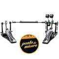 Pedal Duplo Bumbo Odery Fluence Pd802fl / Pd-802 L O J A