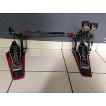 Pedal Duplo Dw 5000