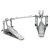 Pedal Duplo Para Bumbo Speed Cobra Tama - Hp910lwn