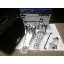 Pedal Duplo Dw9000 ( Dwcp9002xf)
