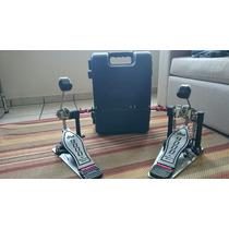 Pedal Duplo Dw 9000