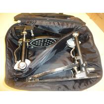 Capa Bag P/ Pedal Duplo