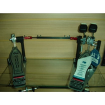 Pedal Duplo Dw 9002 Dwcp9002 Novo Loja
