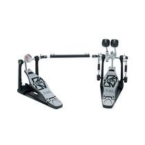 Pedal Duplo Para Bumbo Cobra Jr. Tama - Hp 300twb