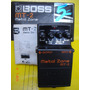 Pedal Boss Mt2 Metal Zone + Caixa + Manual (parcelo 12x)