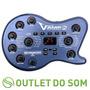 Pedaleira Multi-efeitos Para Guitarra Behringer V Amp 2