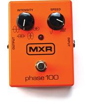 Promoção! Dunlop M107 Pedal Mxr Phase 100 Para Guitarra