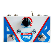 Pedal Fire Highway Ab Box Booster