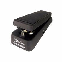 Pedal Para Guitarra Wah Wah Shelter Swp1 - 002115