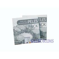 Kit De Pele De Bateria Rmv Phc 12/13/14/16