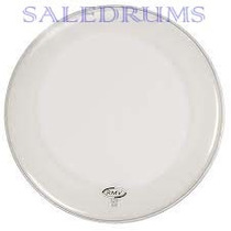 Pele De Bateria Rmv Single Clear 14
