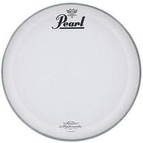 Promoção! Pearl Mwh-18pl Pele Masterworks P/ Bumbo 18 Pol