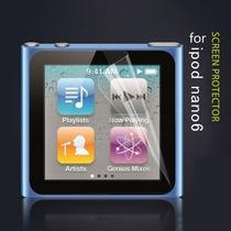 Película Protetora Ipod Nano 6 6g 6 Geração - Frete Grátis