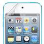 Película Ipod Touch 5 Fosca Ou Transparente + Frete Grátis