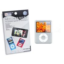 Ipod Nano (3) - Película Protetora De Tela
