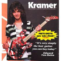 Floyd Rose Kramer Original ! N~ Schaller Gotoh Ibanez