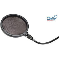 Pop Filter Samson Ps01 Tela De Nylon