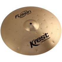 Prato Krest Fusion Series Thin Crash 16