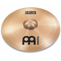 Medium Ride Meinl Mcs Liga B8 20
