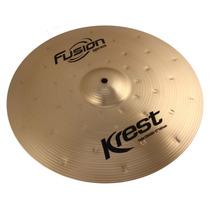 Prato Ataque 17 Krest Fusion Series Thin Crash