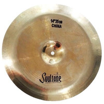 Prato Soultone Custom Brilliant China 14 Scbch14