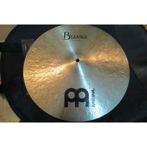 Prato Meinl Byzance Medium Crash 16