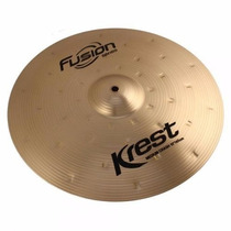 Prato Krest Ataque/crash Fusion Series B8 15 Thin Crash