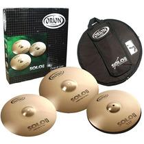 Kit De Prato Orion Solo Pro Pr90 - 002162