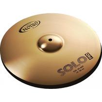 Prato Orion Chimbal Solo Pro Hi Hat 14 Pol Pr14hh B8 Bronze