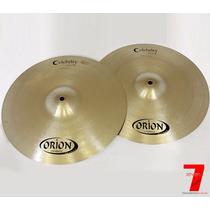 Chimbal Hi Hat Orion Celebrity 14 (liga B20)
