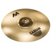 Sabian Raw Bell Dry Crash 16 Aa 160772 Super Top