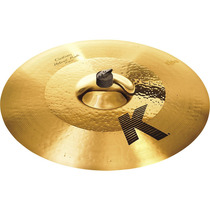 Zildjian - K Custom Hybrid Ride 21
