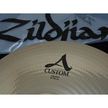 Zildjian - A Custom Crash 16